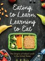 Eating to Learn, Learning to Eat