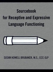 Sourcebook for Speech, Language, and Cognition: Bk. 3