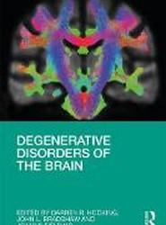 Degenerative Disorders of the Brain