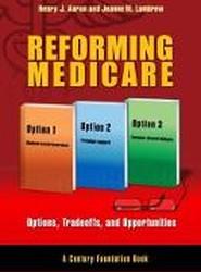 Reforming Medicare