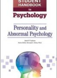 Student Handbook to Psychology