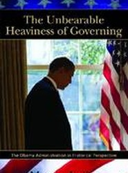 The Unbearable Heaviness of Governing