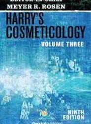 Harry's Cosmeticology: Volume 3