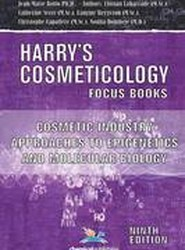 Cosmetic Industry Approaches to Epigenetics and Molecular Biology (Harry's Cosmeticology 9th Ed.)