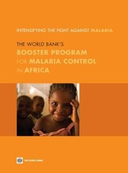 Intensifying the Fight Against Malaria