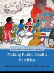 Making Public Health in Africa