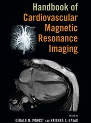 Handbook of Cardiovascular Magnetic Resonance Imaging