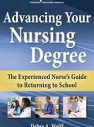 Advancing Your Nursing Degree