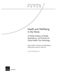 Health and Well-Being in the Home