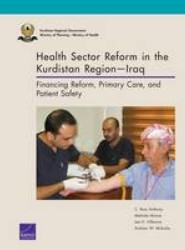Health Sector Reform in the Kurdistan Region-Iraq