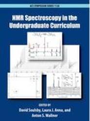 NMR Spectroscopy in the Undergraduate Curriculum
