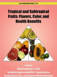 Tropical and Subtropical Fruits