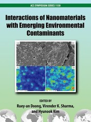 Interactions of Nanomaterials with Emerging Environmental Contaminants