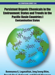 Persistent Organic Chemicals in the Environment