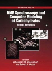 NMR Spectroscopy and Modeling of Carbohydrates