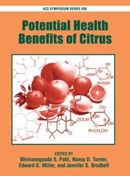 Potential Health Benefits of Citrus