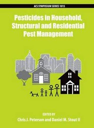 Pesticides in Household, Structural and Residential Pest Management
