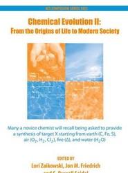 Chemical Evolution: v. II