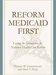Reform Medicaid First