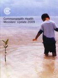 Commonwealth Health Ministers' Update 2009