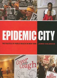 Epidemic City