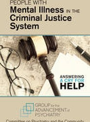 People with Mental Illness in the Criminal Justice System