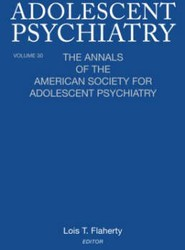 Adolescent Psychiatry: v. 30