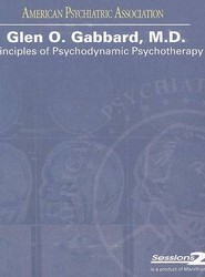 Principles of Psychodynamic Psychotherapy