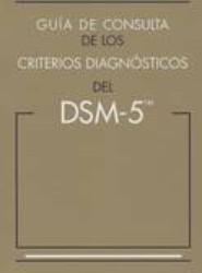 Guia de Consulta de los Criterios Diagnosticos del DSM-5