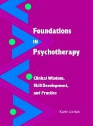Foundations in Psychotherapy
