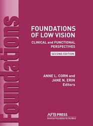 Foundations of Low Vision
