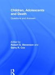 Children, Adolescents, and Death