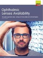 The Ophthalmic Lenses Availability 2018