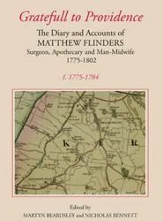 Gratefull to Providence: 1775-1784 v. 1