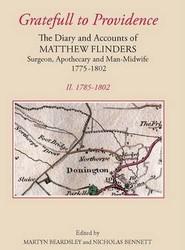 Gratefull to Providence: 1785-1802 v. 2