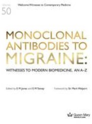 Monoclonal Antibodies to Migraine