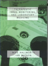 Therapeutic Drug Monitoring and Laboratory Medicine