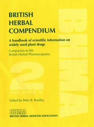 British Herbal Compendium: v. 2