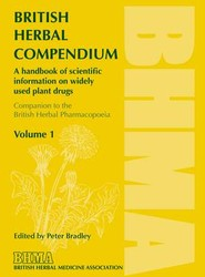 British Herbal Compendium: v. 1