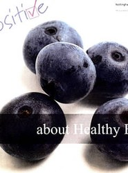 Positive About Healthy Eating
