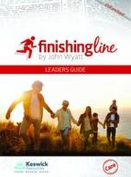 Finishing Line Leaders Guide