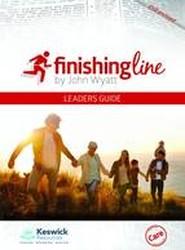 Finishing Line Leaders Guide