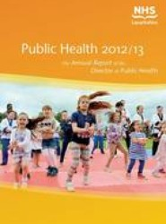 Public Health 2012/13