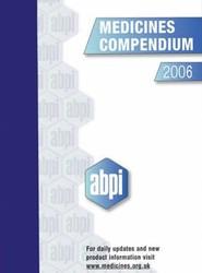 Medicines Compendium 2006