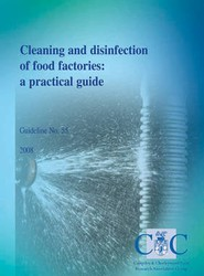 Cleaning and Disinfection of Food Factories