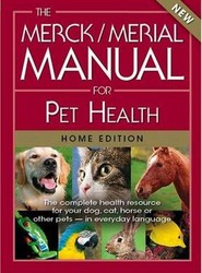 The Merck / Merial Manual for Pet Health
