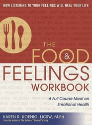 The Food & Feelings Workbook