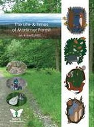 The Life & Times of Mortimer Forest
