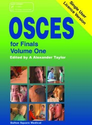 OSCEs for Finals: Single User Licence Version v. 1