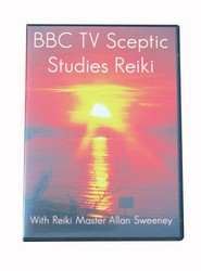 BBC Tv Sceptic Studies Reiki